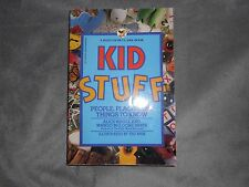 Kid Stuff   People, Places, and Things to Know by Alice Siegel Margo McLoone Ba