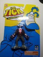 Bandai The Tick Collectible Dean Action Figure 1994 Fox Kids