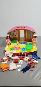 Huge Vintage Barbie's Little Sister, TUTTI, dolls w/ Clothing & Accessories Lot!