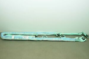 MERCEDES-BENZ GLC X253 Right Side Roof Curtain SRS OEM A2538603600