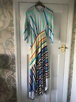 Peter Pilotto Jersey Dress Size 6