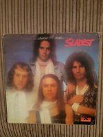 Slade - Sladest - Polydor - 2442 119 - UK 1973 Vinyl Gatefold 1ST PRESS A5 / B5