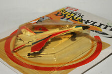 ZEE TOYS HONG KONG SUPER DYNA-FLITES US AIR FORCE F-16 FIGHTER JET, NIB, LOT A