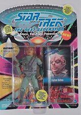 MIB 1993 Playmates Star Trek TNG Next Generation Tamarian Dathon Action Figure