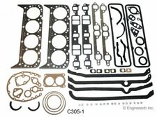 Full Engine Rebuild Overhaul Gasket set for 1975-1985 Chevrolet GMC 305 5.0L