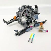 LEGO Star Wars General Grievous' Wheel Bike 75040 Retired