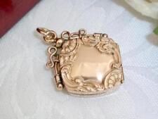 Pendant 10k Vintage & Antique Jewellery