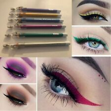 Professional 6 Color EyeLiner Pencil Makeup Set Shadow Delineadores US SELLER!!
