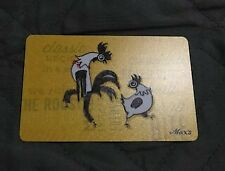 Max's Restaurant discount card