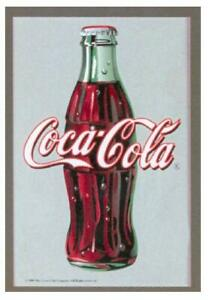 Coca Cola Bottle Mirror Mirror Wall Mirror BAR Party Basement BAR 30cm