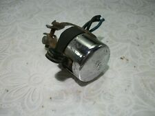 New ListingBsa Ajs & other makes Dip Switch - vintage motorcycle spare parts
