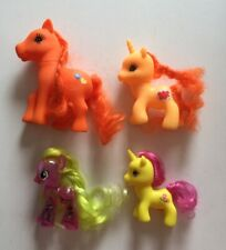 My Little Pony Bundle 4 Ponies