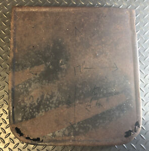 1915 1925 Model T Ford Roadster RIGHT FRONT DOOR Original Touring!