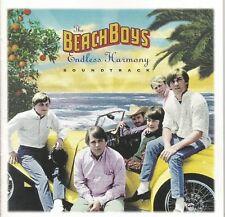 Endless Harmony [Soundtrack] * by The Beach Boys (CD, 2000, Capitol)
