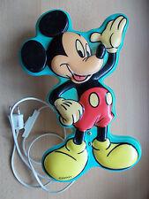Mickey Mouse Lampe in Sonstige Vintage Disneyana-Artikel günstig ...