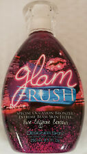 Designer Skin Glam Rush Special Occasion Bronzer Tanning Lotion
