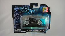 SDCC 2010 EXCLUSIVE: TRON SAM'S LIGHT CYCLE DIE-CAST