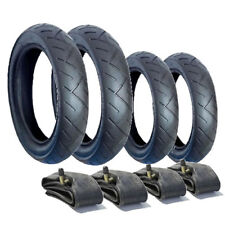 MAXI COSI MURA TYRE AND TUBE SET 12 1/2 X 2 1/4 - SET OF 4 TYRES/TUBES