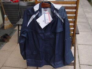 Fristads Kansas Regenjacke, Art. 100561, Größe L ,  noch nicht getragen