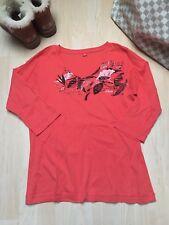 S.Oliver Shirt Gr.42 Damen