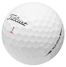 2017 Titleist Pro V1x Golf Balls!  (12) 1 Dozen! Flawless!  Mint AAAAA