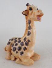 Holy Herd Noah's Ark - Single Giraffe - Pete Apsit