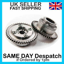 PAIR - FOR MERCEDES W204 W212 C204 S204 A207 CGI M271 CAMSHAFT ADJUSTER ACTUATOR