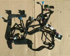 GM LH Power Seat W. Harness 07-14 Tahoe Yukon Escalade Suburban Dr.Sd w Mem.OEM