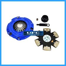 UF STAGE 4 CLUTCH KIT 1996-2002 PONTIAC FIREBIRD / CHEVROLET CAMARO RS 3.8L 6CYL