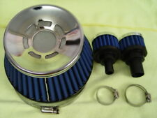 Porsche 911 930 965 turbo air filter kit Stainless