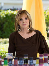 PHOTO LINDA GRAY (DALLAS) - 11X15 CM  # 25