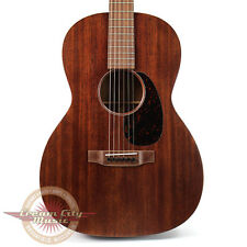 Brand New Martin 000-15SM 12 Fret Mahogany Acoustic Guitar Slotted Headstock