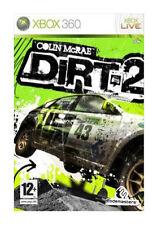 DiRT 2 (Xbox 360)  FREE POSTAGE