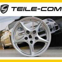 "-40% TOP+ORIG. Porsche Boxster 986 18"" Carrera Felge/wheel rim 7,5J x 18 ET50"