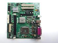 Intel D102GGC2  Motherboard Socket LGA 775  DDR2 SDRAM Micro ATX E210882