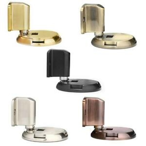 Heavy Duty Magnetic Door Stopper Adjustable Door Stop Holder Furniture Hardware