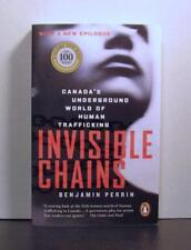 Canada's Underground World of Human Trafficking, Invisible Chains