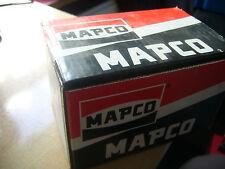 Mapco Brake Pad Set 6207, Citroen C15, Peugeot 205,305, 306, 309. (front Axle)