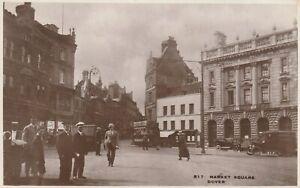 Market Square, Dover.