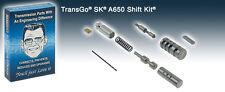 TransGo Transmission Shift Kit Toyota / Lexus 1998-2005 SKA650 (SK A650)