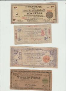 PHILIPPINES  FOUR  GUERILLA  NOTES  A