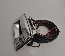 Chrome - Tailgate Handle Backup Camera For Chevy Silverado/ GMC Sierra 2014+