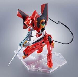 Rebuild Of Evangelion Robot Spirits EVA Unit-02 & S-Type Equipment