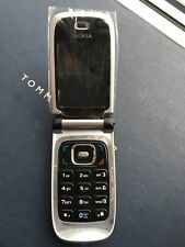 Nokia 6131 - Black (Unlocked) Mobile Phone (33606)