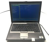 Dell Latitude D620 Intel Core 2 Duo @ 1.83GHz, 1GB - No HDD, OS, Battery (Mg)