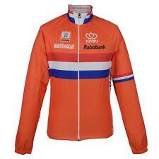 Bio Racer rabobank pro radjacke 3 m Olympic team Cycling Jersey transotex Jacket