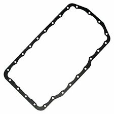 New Oil Pan Gasket For Ford New Holland Tractor Lb115 Loader Ts100 Ts110 Ts90