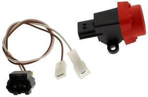 ACDelco D1876D Fuel Pump Cut-Off Switch