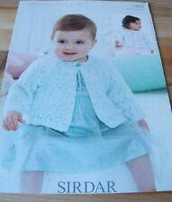 Sirdar Girls 4 Ply Crocheting & Knitting Patterns