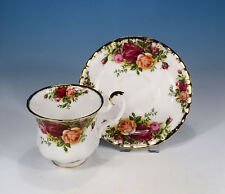 "Royal Albert ""Old Country Roses"" Tasse & Untertasse"